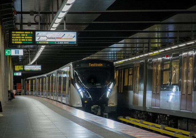 Metro-STIB kopiëren